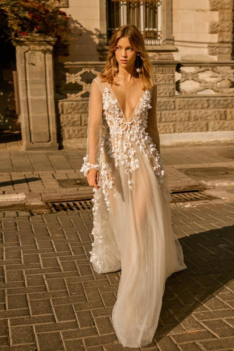 Elsa Wedding                                          dress by Muse by BERTA