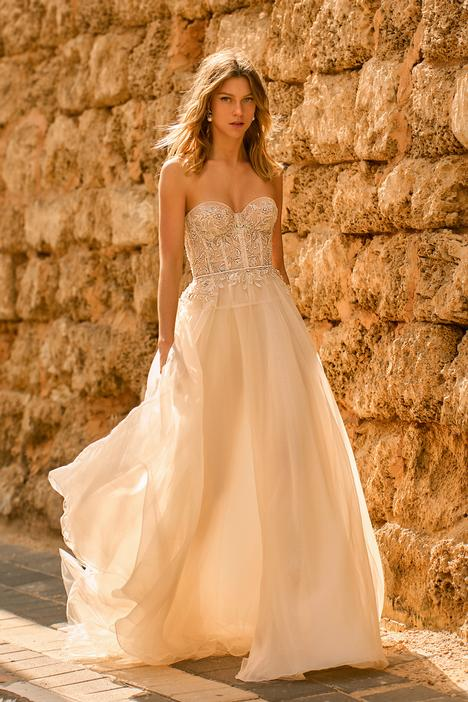 Esmeralda Wedding                                          dress by Muse by BERTA