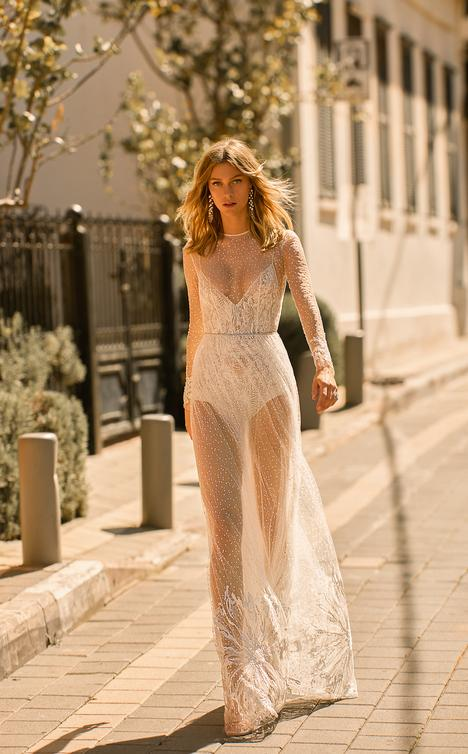 Eliana Wedding                                          dress by Muse by BERTA