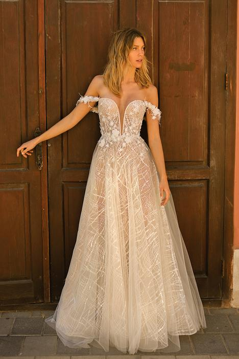 Eloise Wedding                                          dress by Muse by BERTA