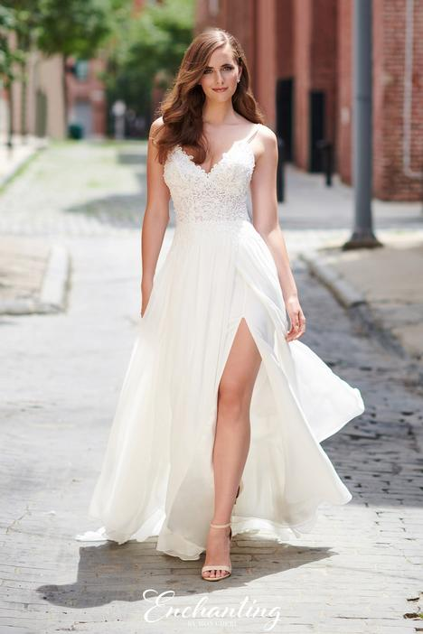 Style 120175 gown from the 2020 Enchanting by Mon Cheri collection, as seen on dressfinder.ca