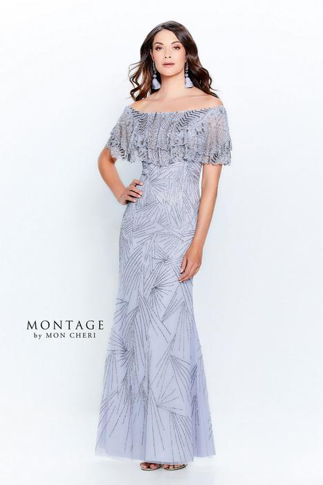 Mother of the Bride                              dress by Montage by Mon Cheri