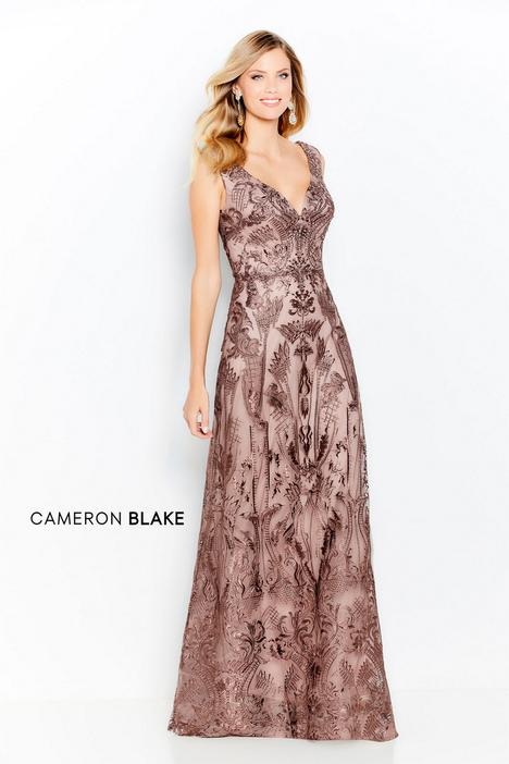 Mother of the Bride                              dress by Cameron Blake