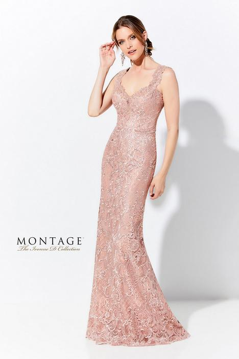 Mother of the Bride                              dress by Montage: Ivonne D Collection