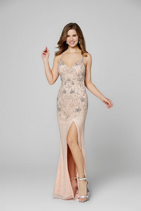 Wedding                                          dress by Primavera: Prom