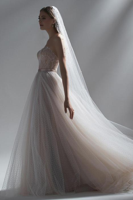 Helena Wedding                                          dress by Watters Brides