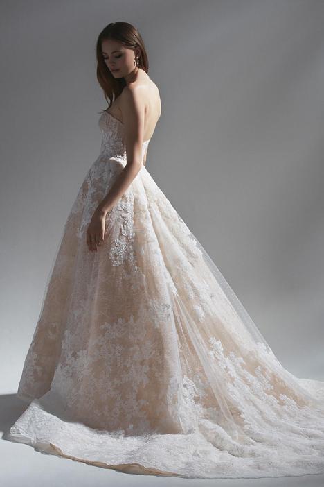Seraphine Wedding                                          dress by Watters Brides