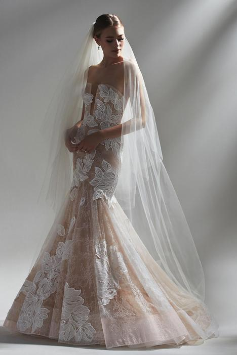 Sirena Wedding                                          dress by Watters Brides