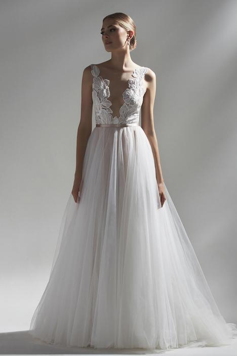 Vervain Wedding                                          dress by Watters Brides