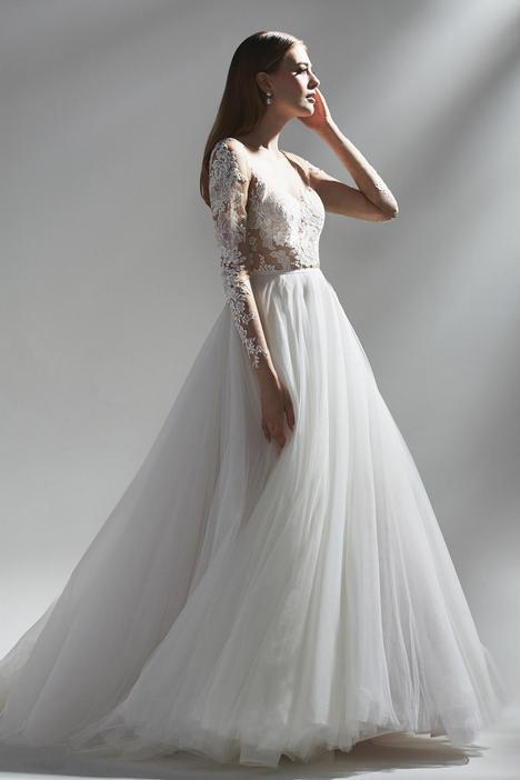Amaya Wedding                                          dress by Watters Brides