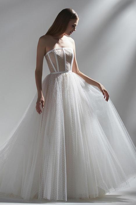 Carroll Wedding dress by Watters Brides
