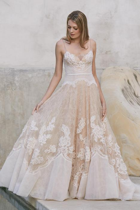 Peregrine Wedding                                          dress by Watters Brides