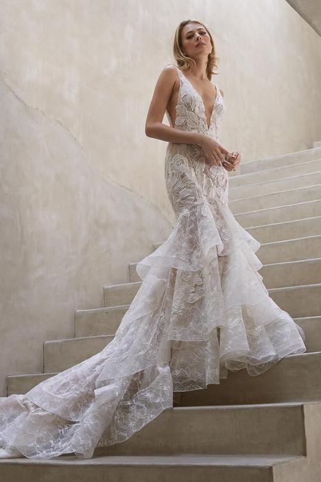 Birdie Wedding                                          dress by Watters Brides