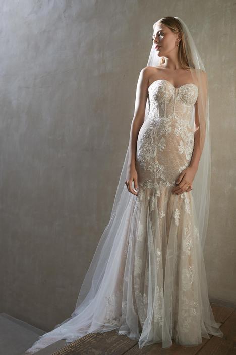 Ibis Wedding                                          dress by Watters Brides