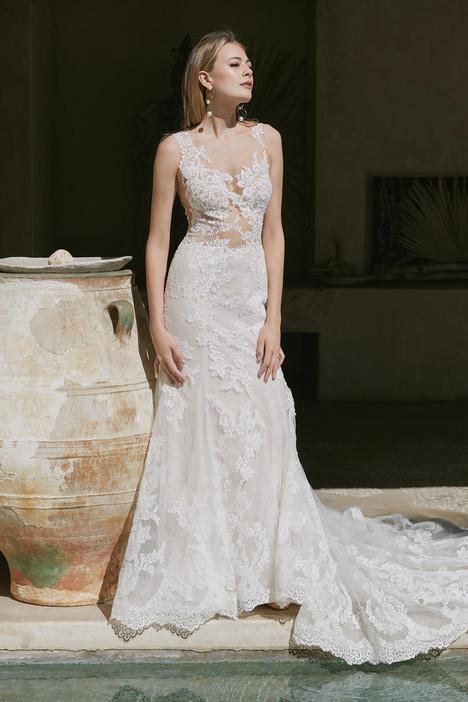 Tori Wedding                                          dress by Watters Brides