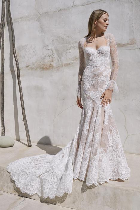 Hawke Wedding                                          dress by Watters Brides