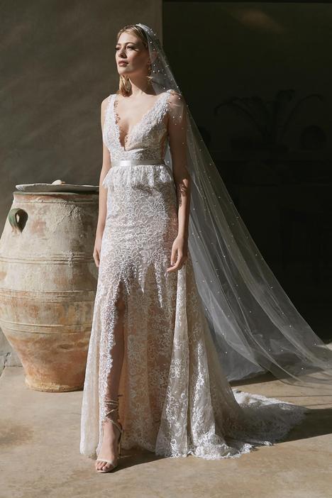 Lark Wedding                                          dress by Watters Brides