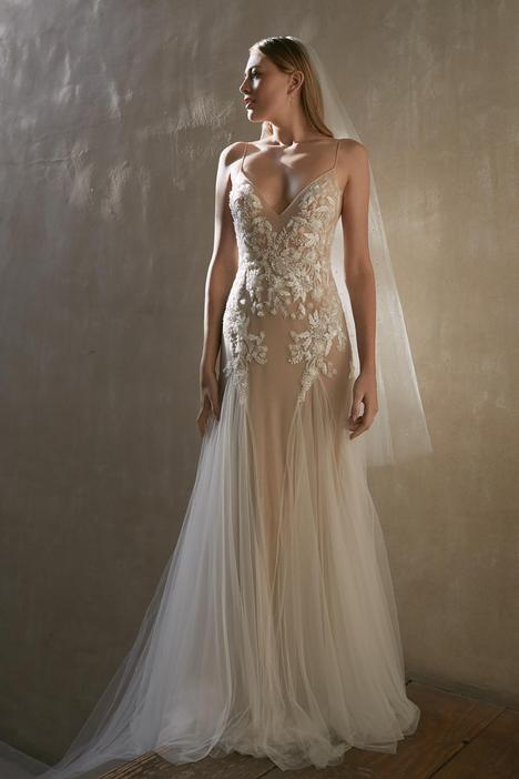 Tempest Wedding                                          dress by Watters Brides