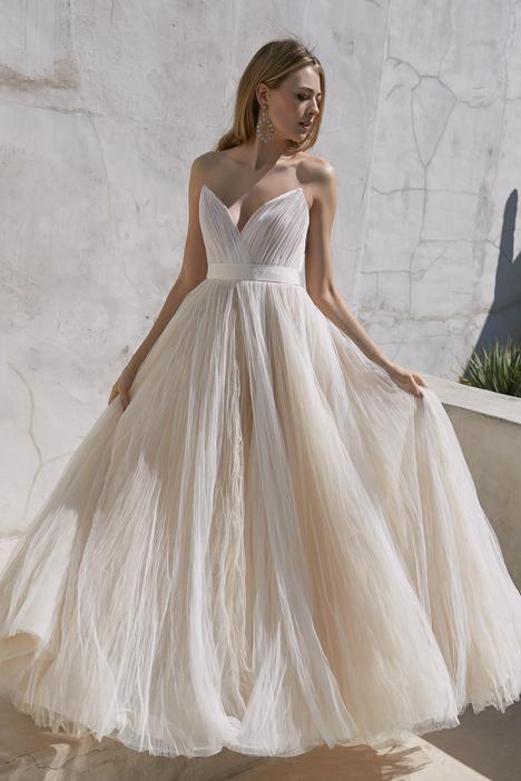 Loraline Wedding                                          dress by Watters Brides