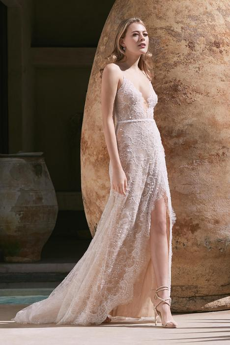 Robin Wedding                                          dress by Watters Brides