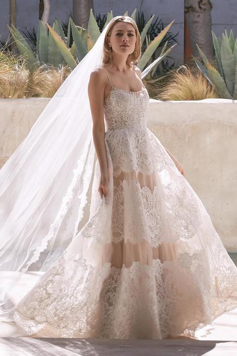 Branwen Wedding                                          dress by Watters Brides