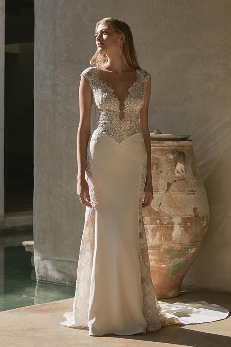 Wren Wedding                                          dress by Watters Brides