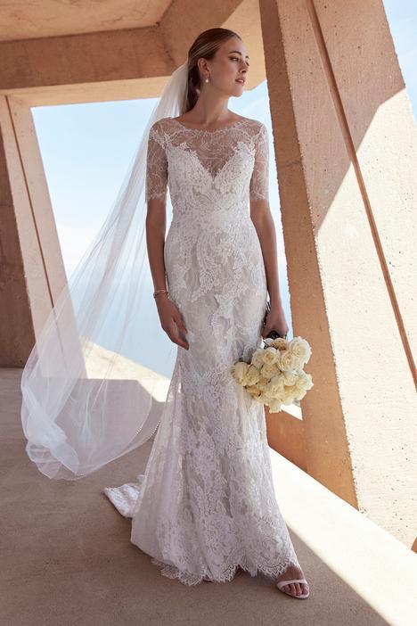 Jourdan Wedding                                          dress by Watters Brides