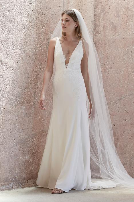 Lynda Wedding                                          dress by Watters Brides