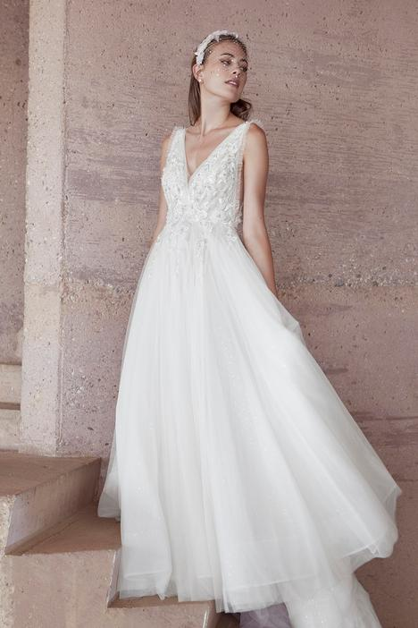 Barbi Wedding                                          dress by Watters Brides