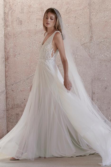 Kroes Wedding                                          dress by Watters Brides