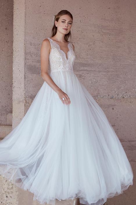 VanDerWal Wedding                                          dress by Watters Brides