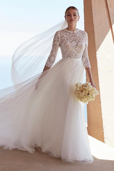 Frederique Wedding dress by Watters Brides