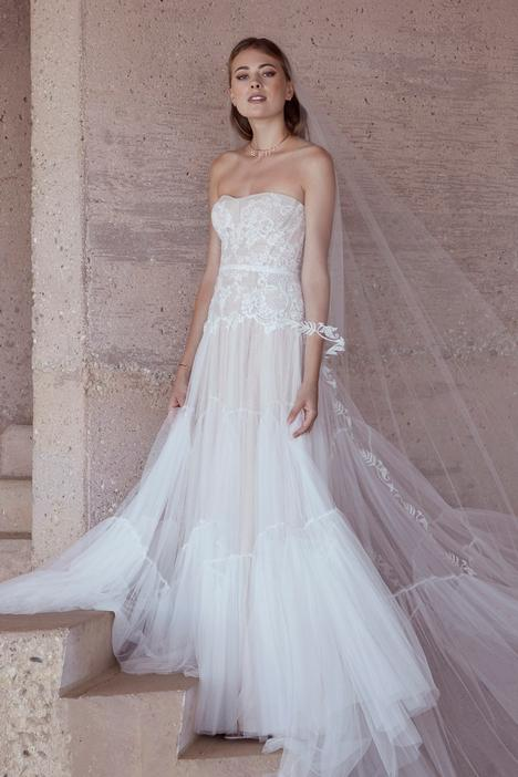 Dita Wedding                                          dress by Watters Brides