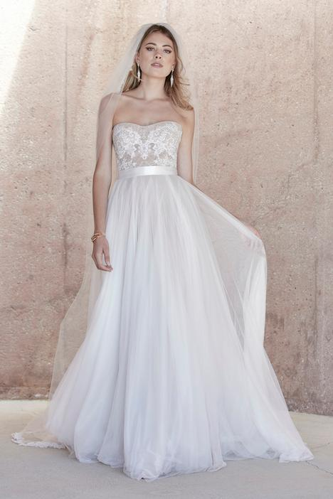 Blaze Wedding                                          dress by Watters Brides