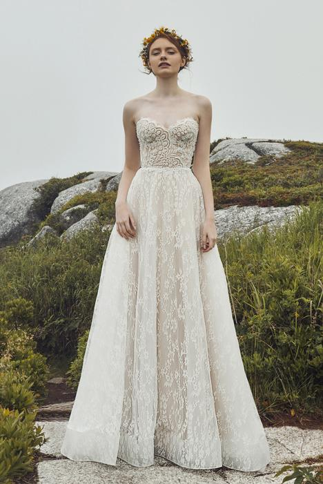 Pandora Wedding                                          dress by L'Amour by Calla Blanche