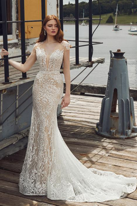 Delilah Wedding                                          dress by L'Amour by Calla Blanche