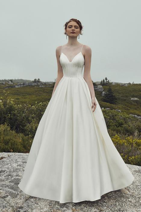 Tierra Wedding                                          dress by L'Amour by Calla Blanche