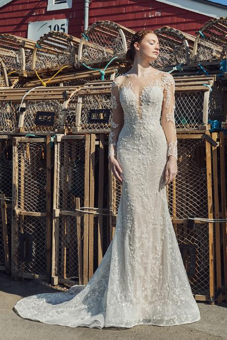 Catalie Wedding                                          dress by L'Amour by Calla Blanche