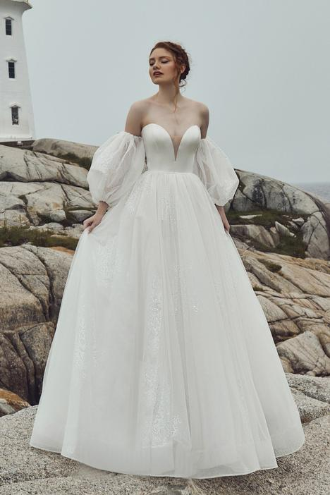 Cersei Wedding                                          dress by L'Amour by Calla Blanche