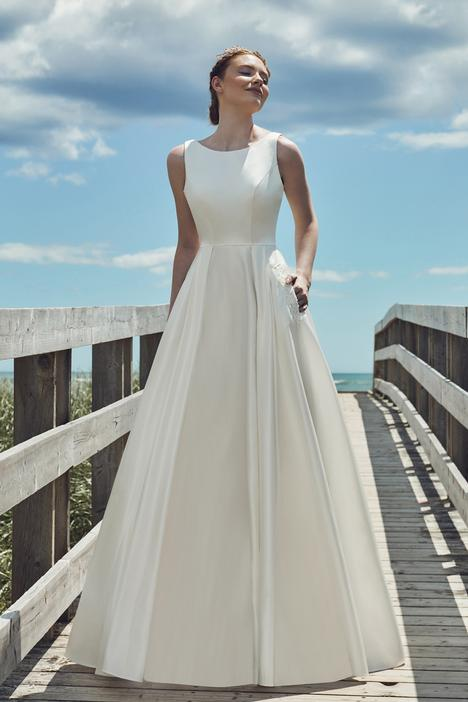 Calypso Wedding                                          dress by L'Amour by Calla Blanche