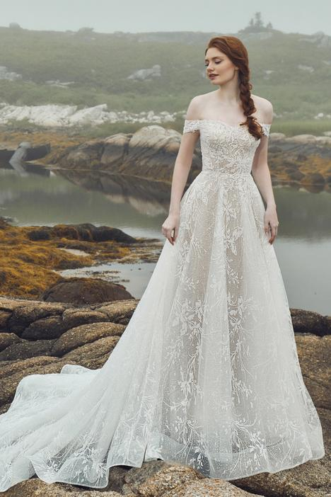 Taja Wedding                                          dress by L'Amour by Calla Blanche
