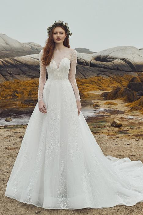 Ashlyn Wedding                                          dress by L'Amour by Calla Blanche
