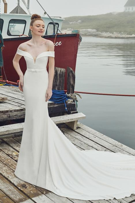 Brogan Wedding                                          dress by L'Amour by Calla Blanche