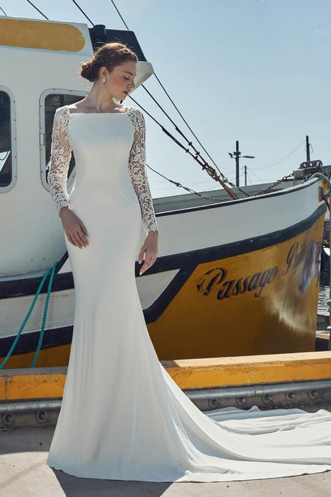 Jaliyah Wedding                                          dress by L'Amour by Calla Blanche
