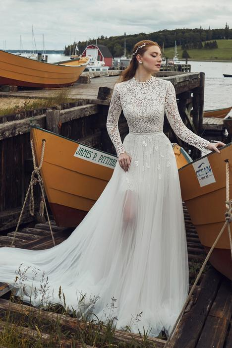 Bee Wedding                                          dress by L'Amour by Calla Blanche