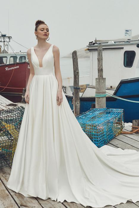 Sienna Wedding                                          dress by L'Amour by Calla Blanche
