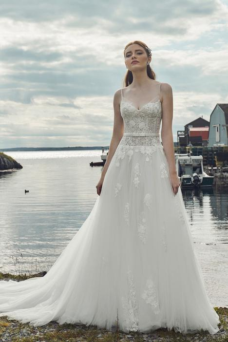 River Wedding                                          dress by L'Amour by Calla Blanche
