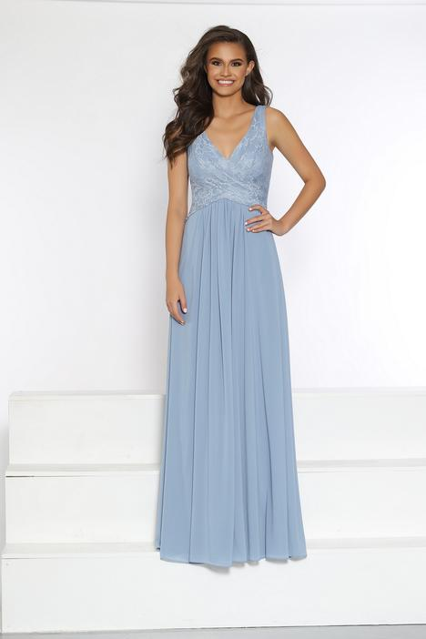 Style 1688 gown from the 2019 Kanali K Bridesmaids collection, as seen on dressfinder.ca