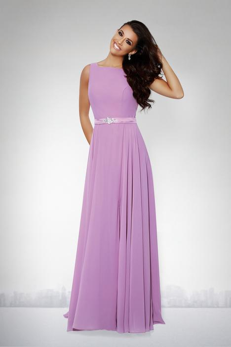 Style 1757 gown from the 2019 Kanali K Bridesmaids collection, as seen on dressfinder.ca