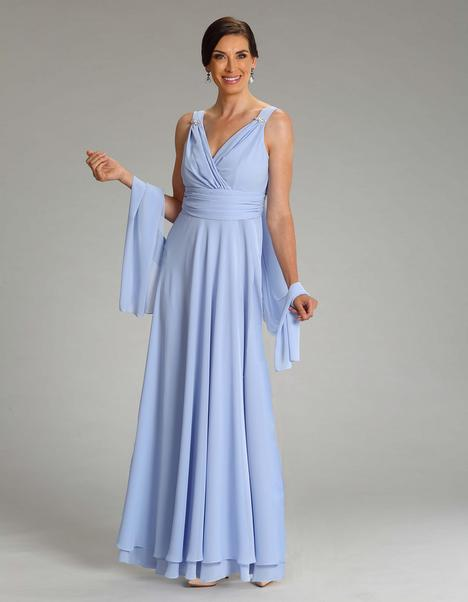Mother of the Bride                              dress by Ursula of Switzerland